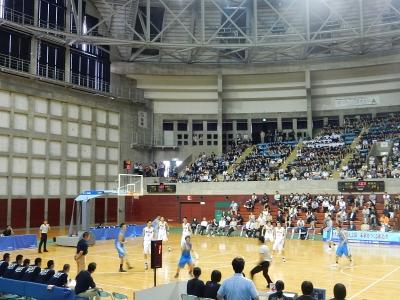 高校バスケ総体最終日 035