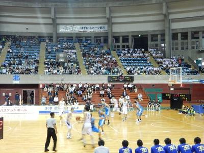 高校バスケ総体最終日 033