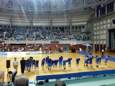 高校バスケ総体最終日 047