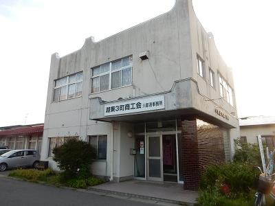 街路灯会総会 004