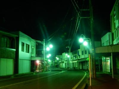街路灯会総会 037