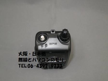 TH-D72 144/430MHz FMデュアルバンダー GPS内蔵 APRS対応 ケンウッド KENWOOD