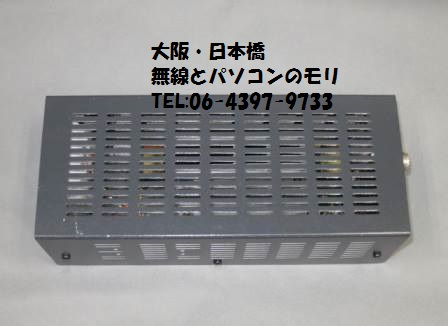 MFJ-267 1.5KWダミーロード内蔵  HF+50MHz VSWR/パワー計 MFJ