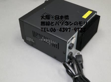 DM-305MV ALINCO 直流安定化電源 5A アルインコ