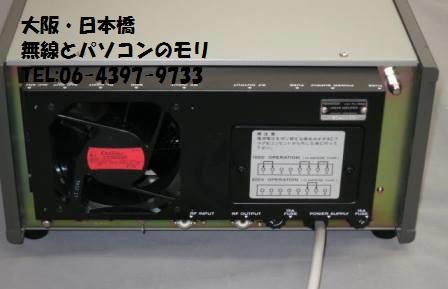TL-922 HF 500W リニアアンプ ケンウッド KENWOOD