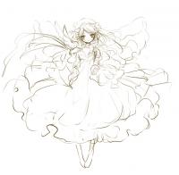 白魔女さん1