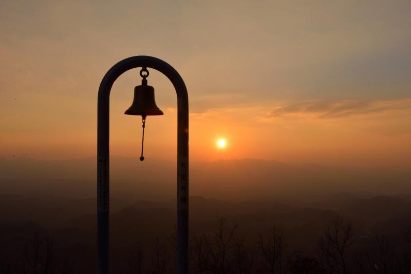 天空の鐘 (2)