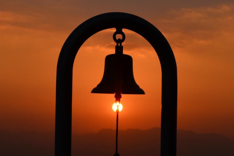 天空の鐘 (8)
