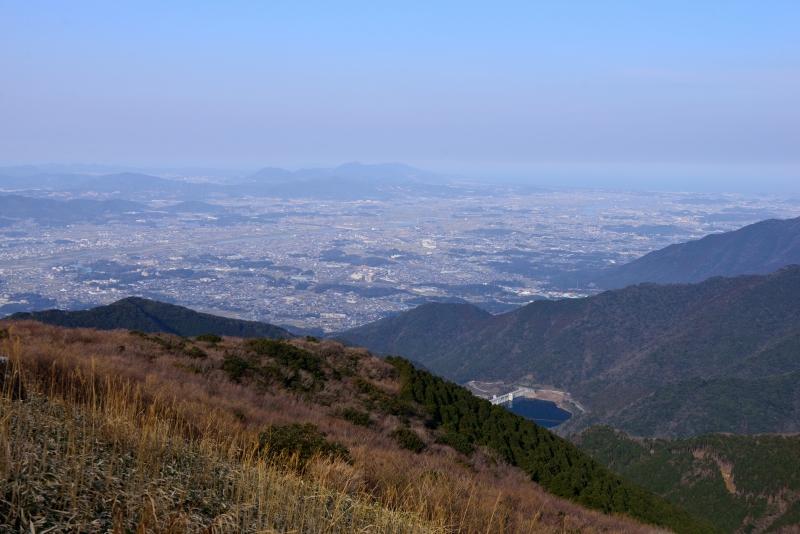 福智山~牛斬山 (11)