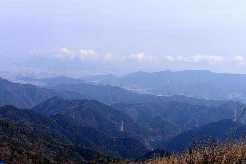 福智山~牛斬山 (12)