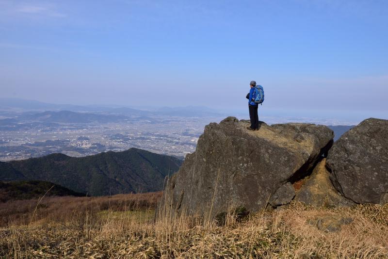 福智山~牛斬山 (16)