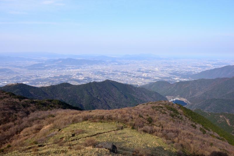 福智山~牛斬山 (14)