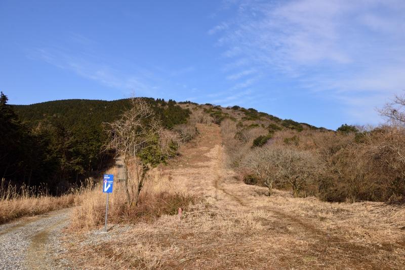 福智山~牛斬山 (20)