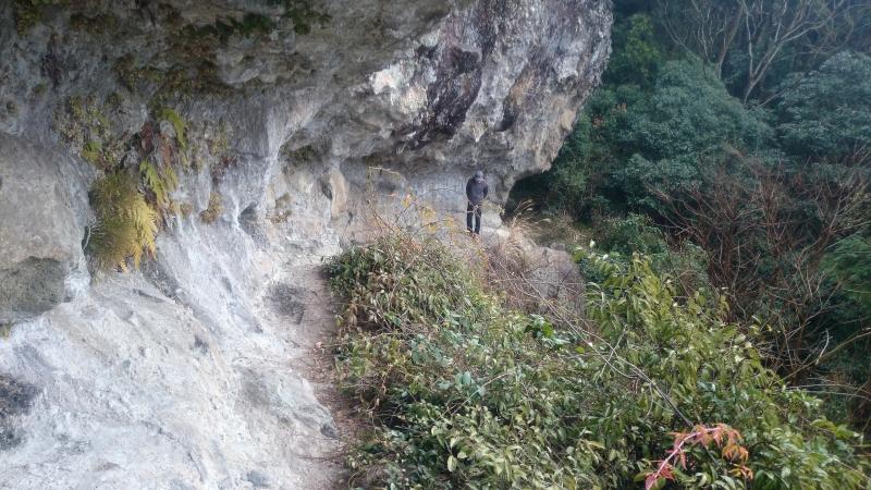耶馬溪 競秀峰 (6)
