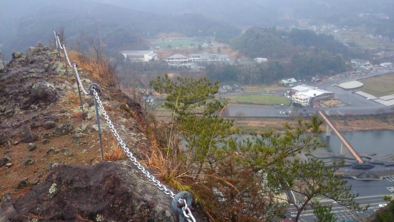 耶馬溪 競秀峰 (12)