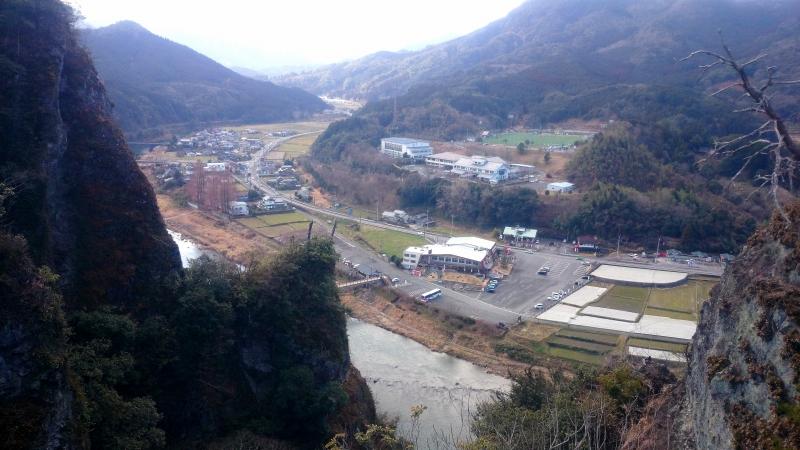 耶馬溪 競秀峰 (27)
