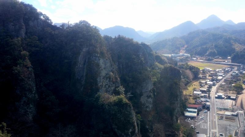 耶馬溪 競秀峰 (30)