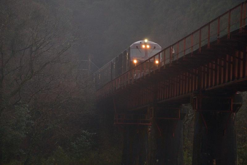七つ星列車 (1)