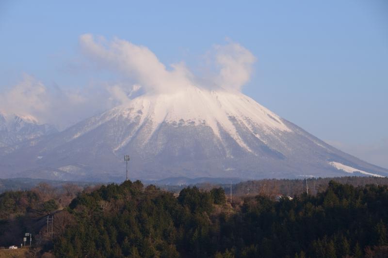 大山 (100)