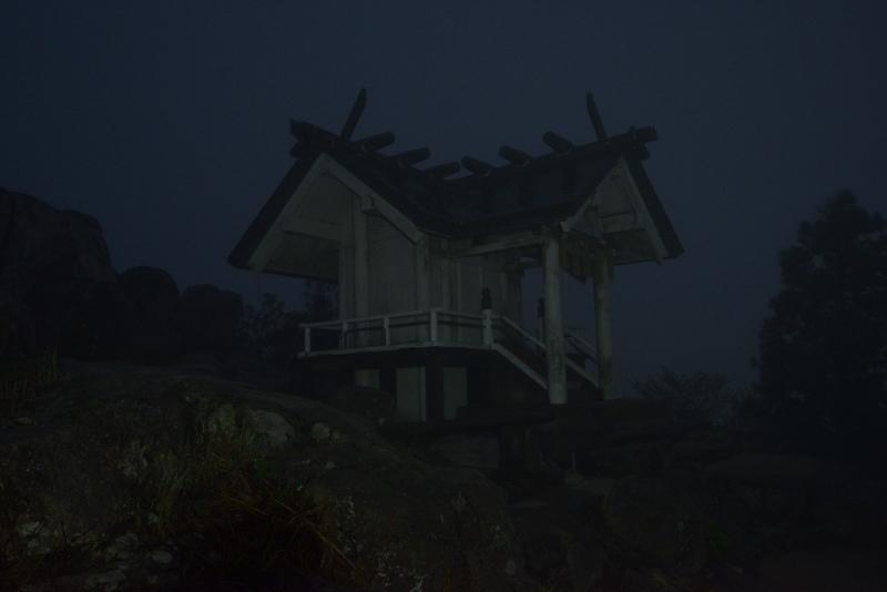 宝満山 (3)