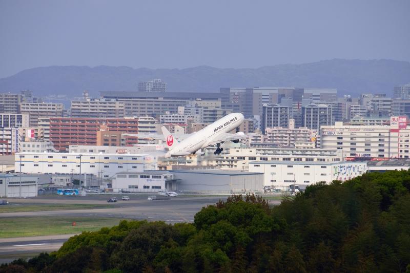 福岡空港 (1)