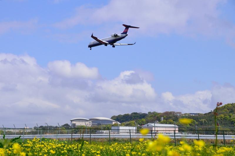 福岡空港 (13)