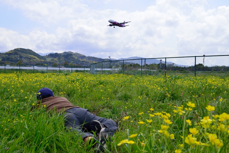 福岡空港 (20)