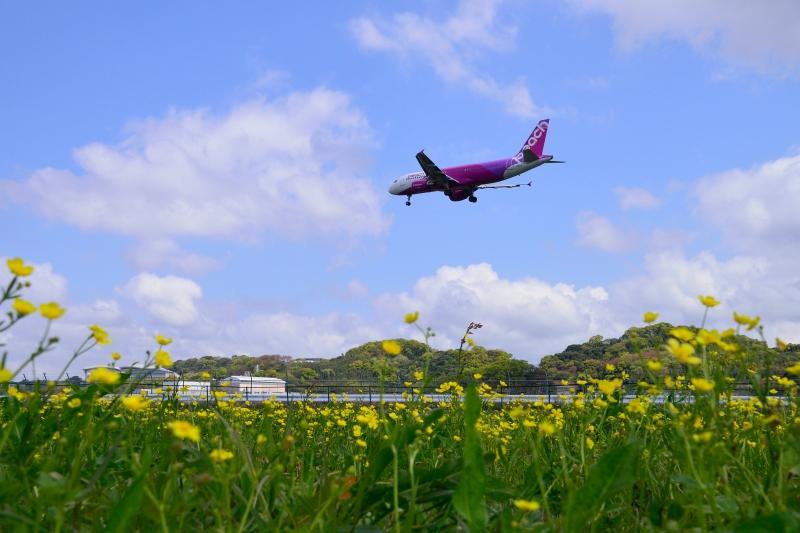 福岡空港 (21)