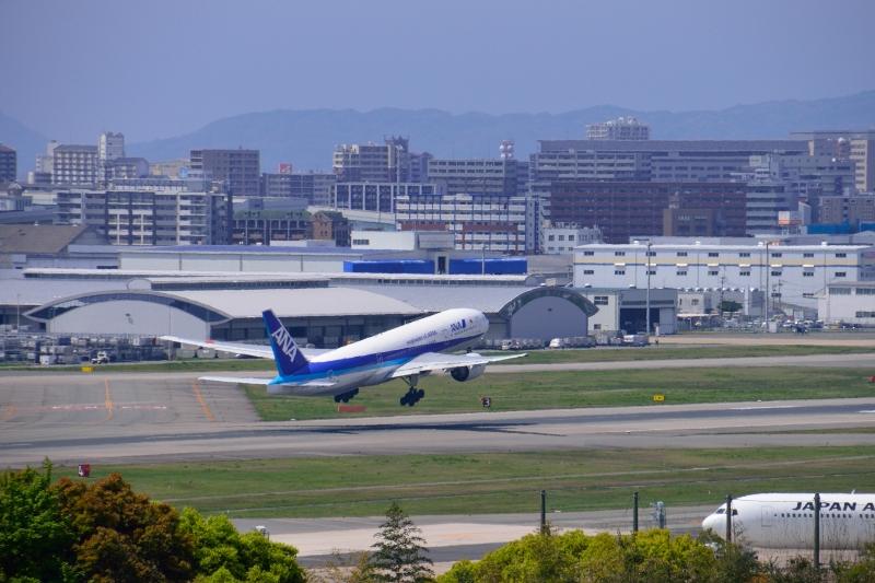 福岡空港 (32)