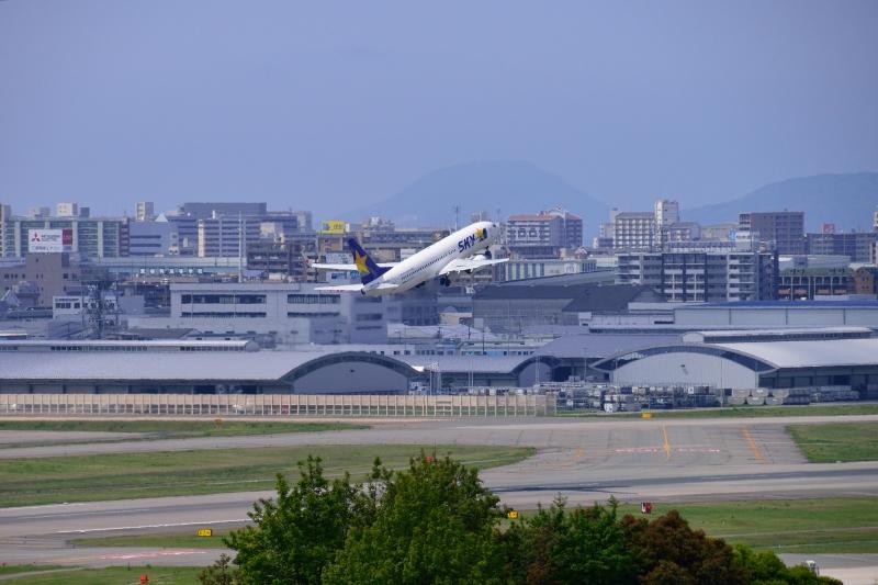 福岡空港 (34)