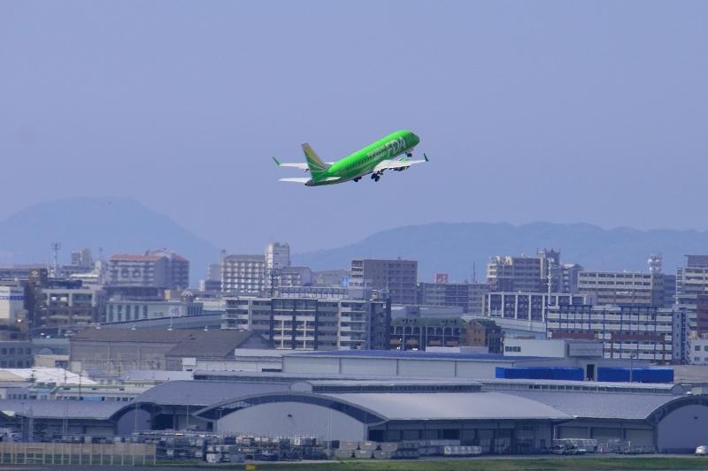 福岡空港 (38)