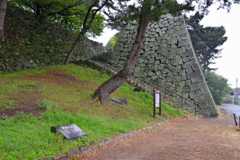 久留米城跡 (2)
