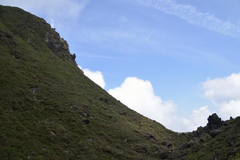 由布岳山開き (8)