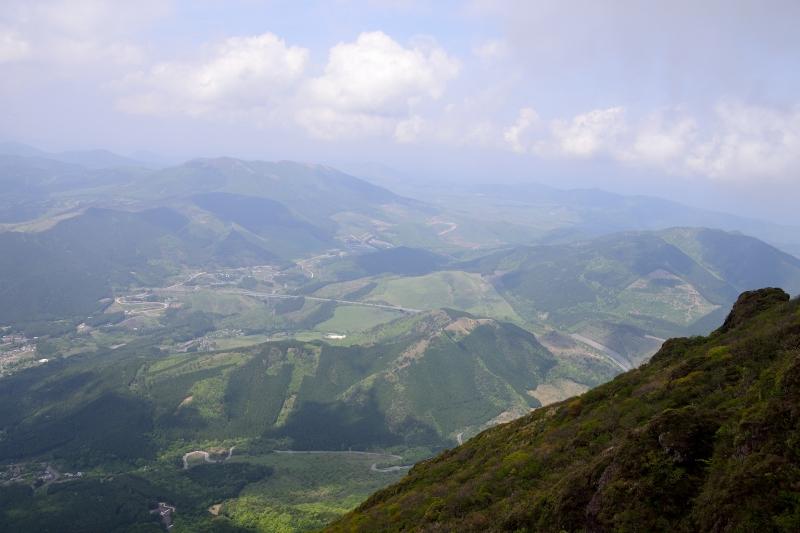由布岳山開き (16)
