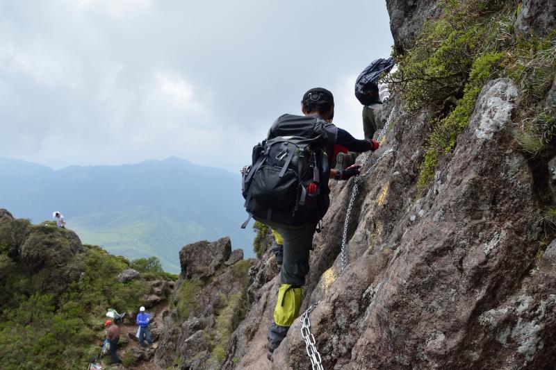 由布岳山開き (24)