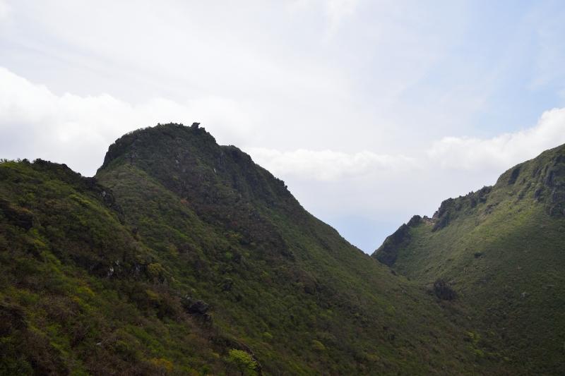 由布岳山開き (42)