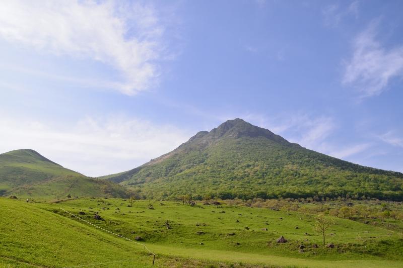 由布岳山開き (54)
