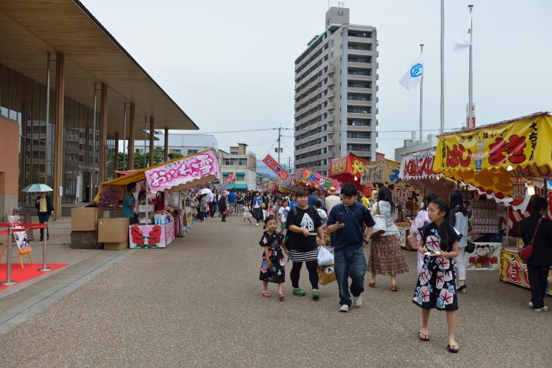 川開き観光祭 (1)