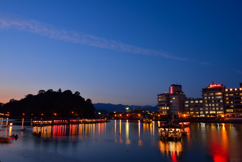 日田川開き観光祭 (4)