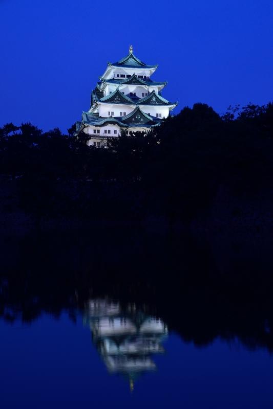 名古屋城 (4)