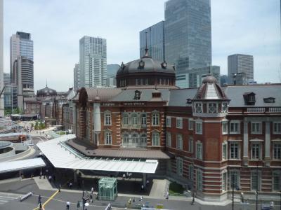 2015.5.22東京駅-1