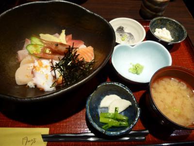 2015.5.29海鮮丼-1