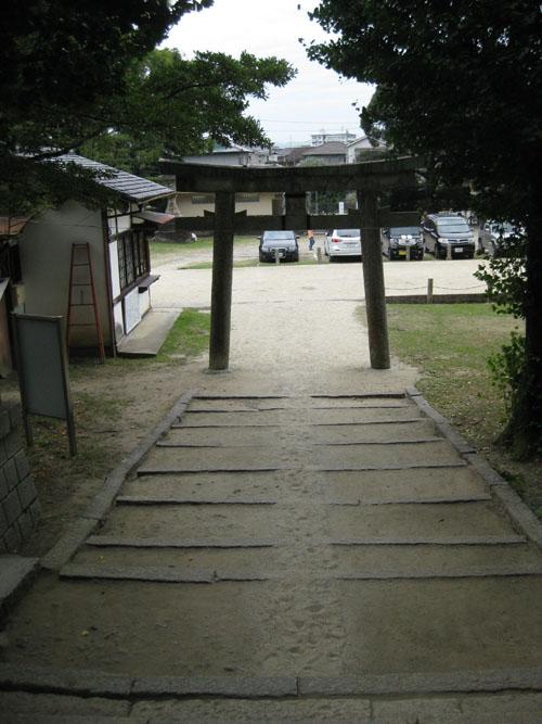 航海記念塔・高良社29