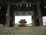 石清水八幡宮・本殿10