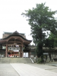 石清水八幡宮・本殿06