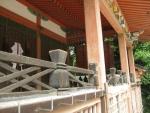 石清水八幡宮-若宮社・若宮殿社05