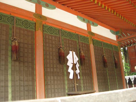 石清水八幡宮-若宮社・若宮殿社06