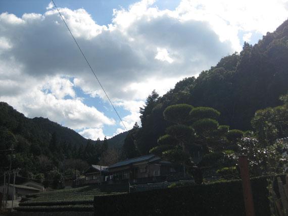 熊野古道・三瀬坂峠①-13