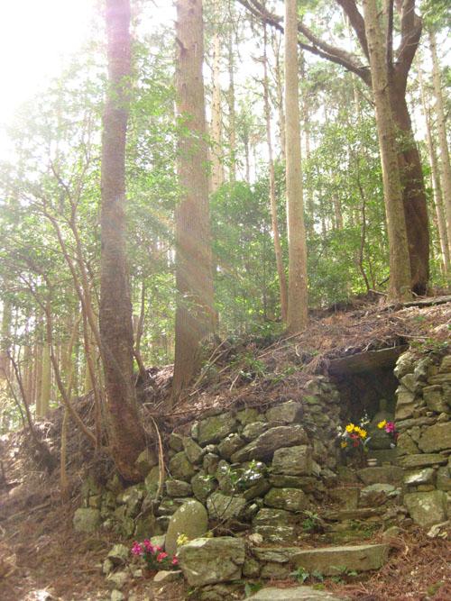 熊野古道・三瀬坂峠②-20