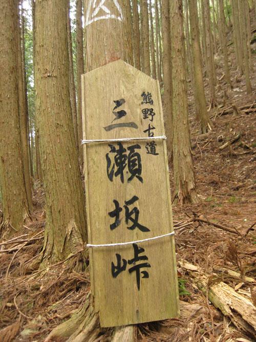 熊野古道・三瀬坂峠②-16